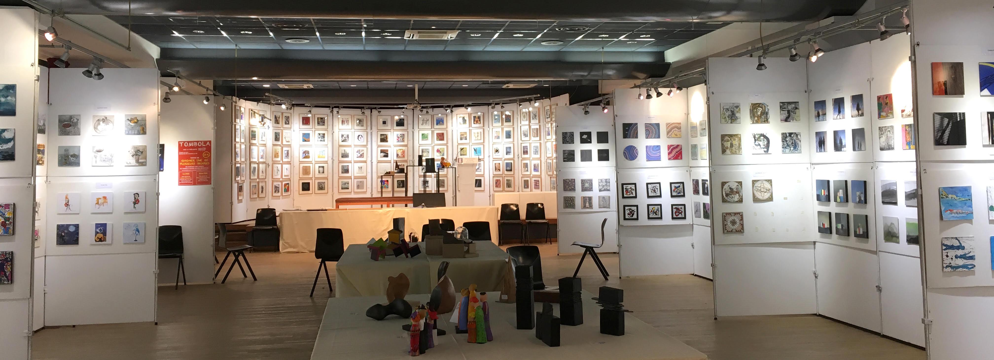111 des Arts Paris Expo