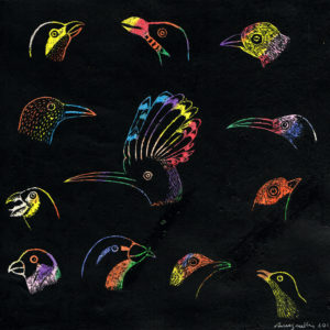 AUSZENKIER-Claire-Encyclopedie-I-Oiseaux-2019