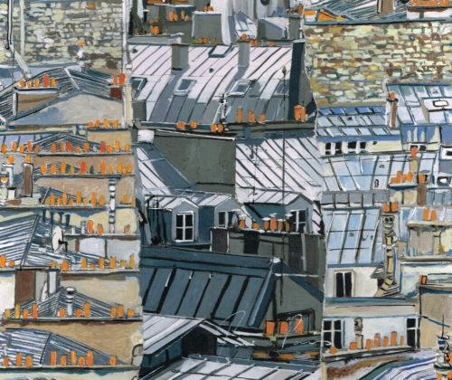 BEDAT Celine – Paris (2019)