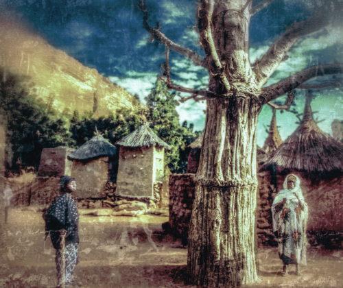 DEGAS Jean Pierre – Mali pays Dogoy