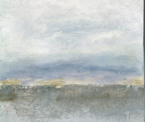 GENET ISABELLE – Rivages (2019)