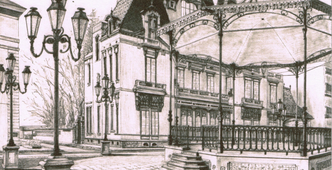 Jean Guy de Lyon – La place lumiere