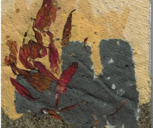 Martel Florence -N.D des flamme